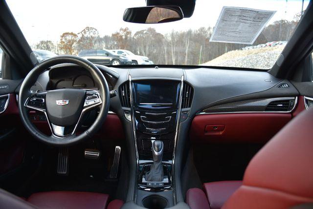2016 Cadillac ATS Sedan Naugatuck, Connecticut 16