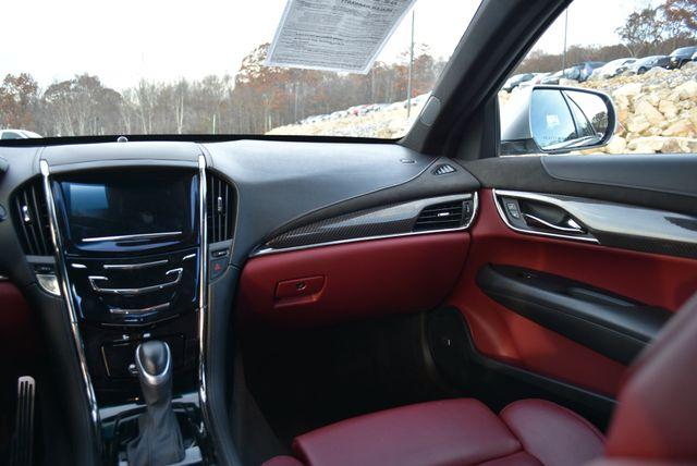 2016 Cadillac ATS Sedan Naugatuck, Connecticut 17