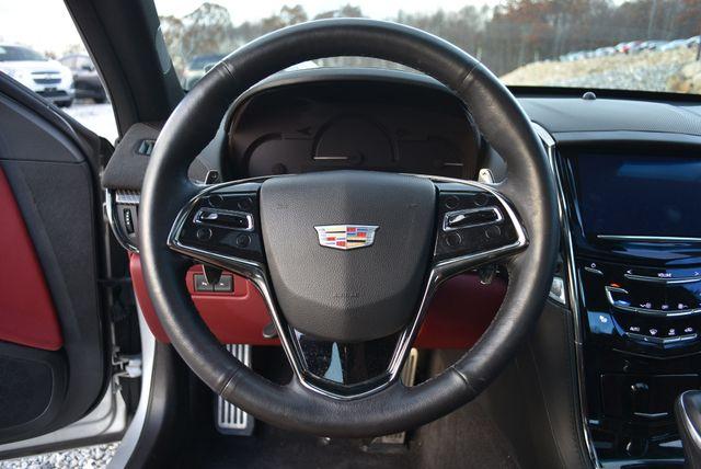 2016 Cadillac ATS Sedan Naugatuck, Connecticut 21