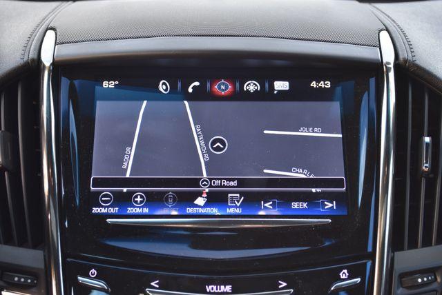 2016 Cadillac ATS Sedan Naugatuck, Connecticut 23