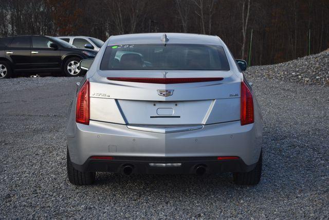 2016 Cadillac ATS Sedan Naugatuck, Connecticut 3