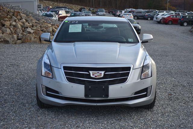 2016 Cadillac ATS Sedan Naugatuck, Connecticut 7