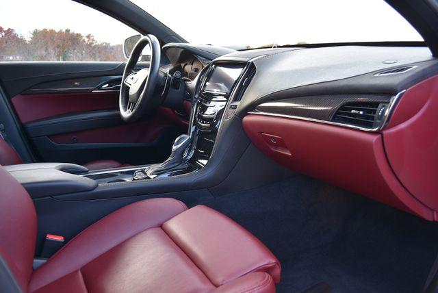 2016 Cadillac ATS Sedan Naugatuck, Connecticut 8
