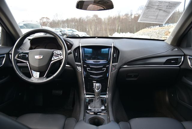 2016 Cadillac ATS Sedan AWD Naugatuck, Connecticut 19