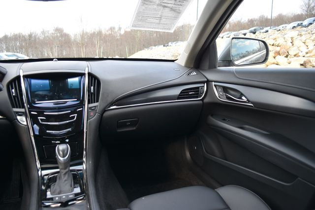 2016 Cadillac ATS Sedan AWD Naugatuck, Connecticut 20