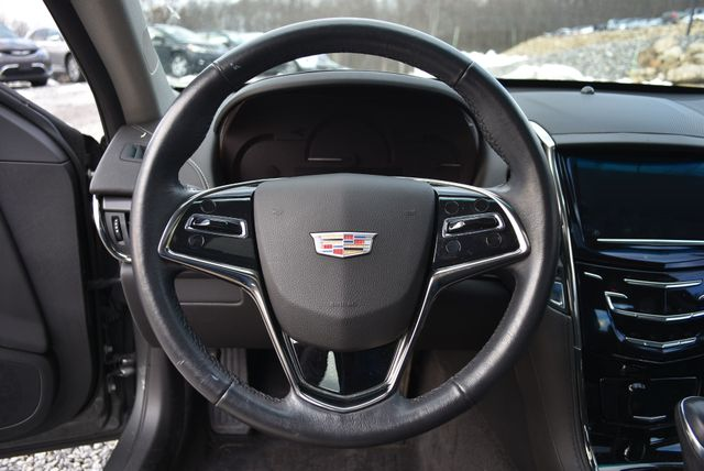 2016 Cadillac ATS Sedan AWD Naugatuck, Connecticut 23