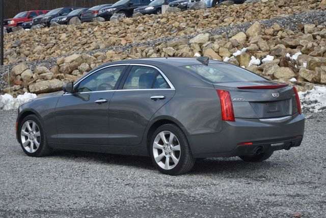 2016 Cadillac ATS Sedan AWD Naugatuck, Connecticut 2