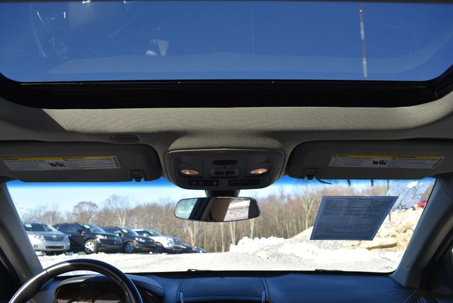 2016 Cadillac ATS Sedan Luxury Collection Naugatuck, Connecticut 18
