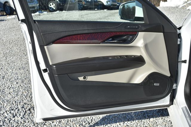 2016 Cadillac ATS Sedan Luxury Collection Naugatuck, Connecticut 19