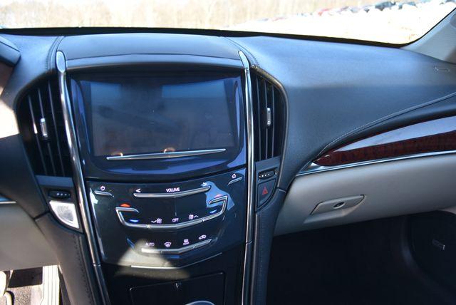 2016 Cadillac ATS Sedan Luxury Collection Naugatuck, Connecticut 22