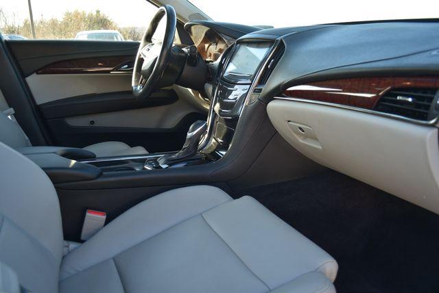 2016 Cadillac ATS Sedan Luxury Collection Naugatuck, Connecticut 8