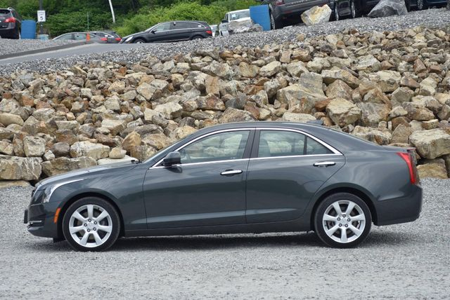 2016 Cadillac ATS Sedan AWD Naugatuck, Connecticut 1