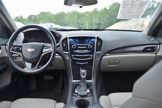 2016 Cadillac ATS Sedan AWD Naugatuck, Connecticut 15