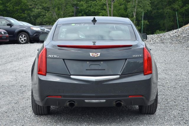 2016 Cadillac ATS Sedan AWD Naugatuck, Connecticut 3
