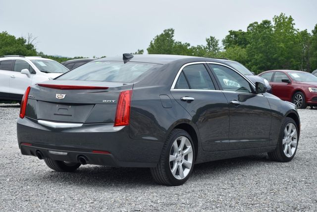 2016 Cadillac ATS Sedan AWD Naugatuck, Connecticut 4