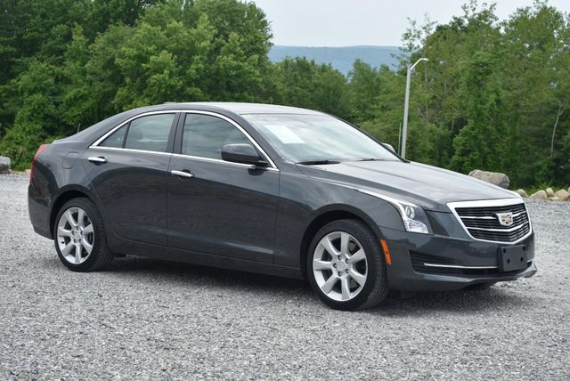2016 Cadillac ATS Sedan AWD Naugatuck, Connecticut 6