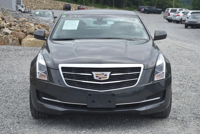 2016 Cadillac ATS Sedan AWD Naugatuck, Connecticut 7