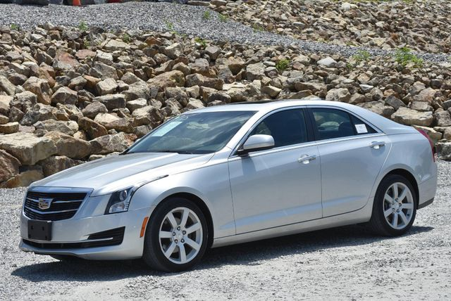 2016 Cadillac ATS Sedan Naugatuck, Connecticut