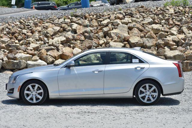 2016 Cadillac ATS Sedan Naugatuck, Connecticut 1