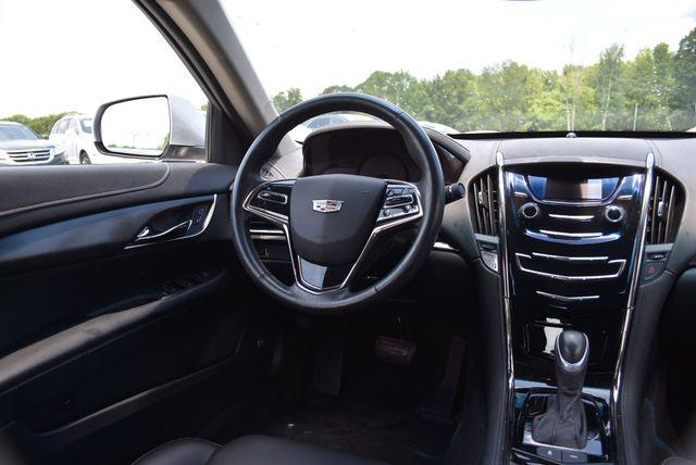 2016 Cadillac ATS Sedan Naugatuck, Connecticut 10