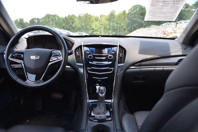 2016 Cadillac ATS Sedan Naugatuck, Connecticut 11