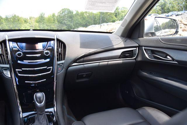2016 Cadillac ATS Sedan Naugatuck, Connecticut 12