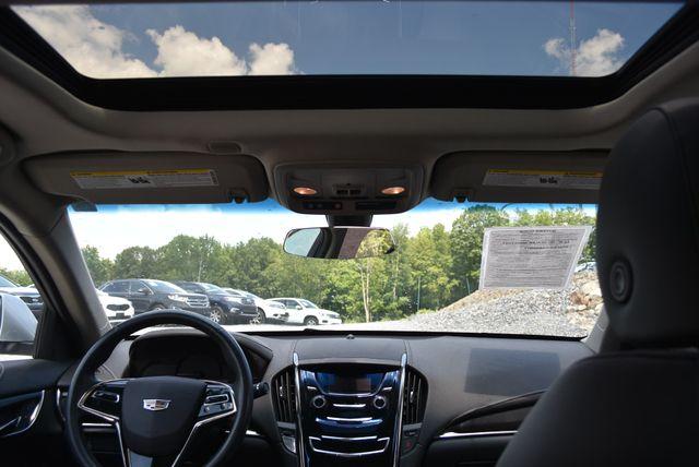 2016 Cadillac ATS Sedan Naugatuck, Connecticut 13