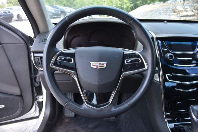 2016 Cadillac ATS Sedan Naugatuck, Connecticut 15