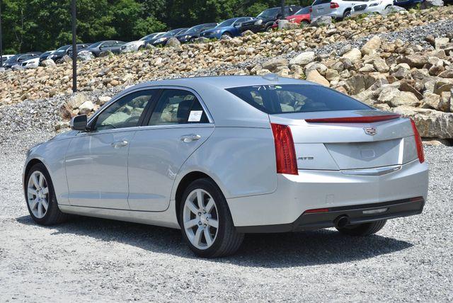 2016 Cadillac ATS Sedan Naugatuck, Connecticut 2
