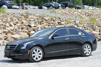 2016 Cadillac ATS Sedan Standard RWD Naugatuck, Connecticut