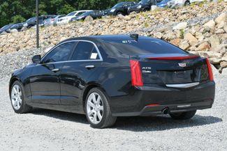 2016 Cadillac ATS Sedan Standard RWD Naugatuck, Connecticut 2