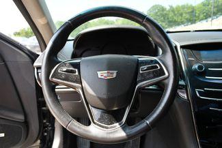 2016 Cadillac ATS Sedan Standard RWD Naugatuck, Connecticut 21