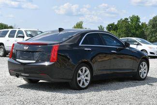 2016 Cadillac ATS Sedan Standard RWD Naugatuck, Connecticut 4