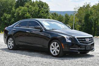 2016 Cadillac ATS Sedan Standard RWD Naugatuck, Connecticut 6