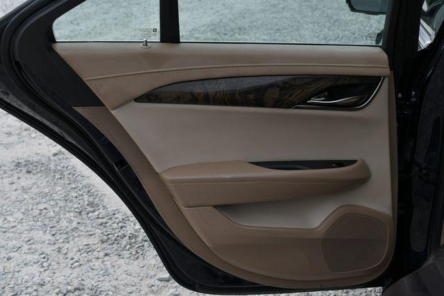 2016 Cadillac ATS Sedan Luxury Collection AWD Naugatuck, Connecticut 14
