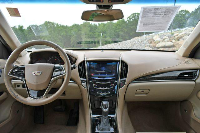 2016 Cadillac ATS Sedan Luxury Collection AWD Naugatuck, Connecticut 18