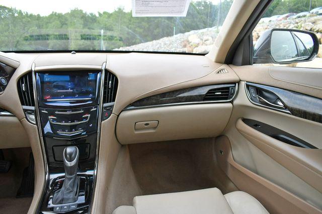 2016 Cadillac ATS Sedan Luxury Collection AWD Naugatuck, Connecticut 19
