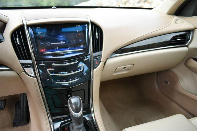 2016 Cadillac ATS Sedan Luxury Collection AWD Naugatuck, Connecticut 23