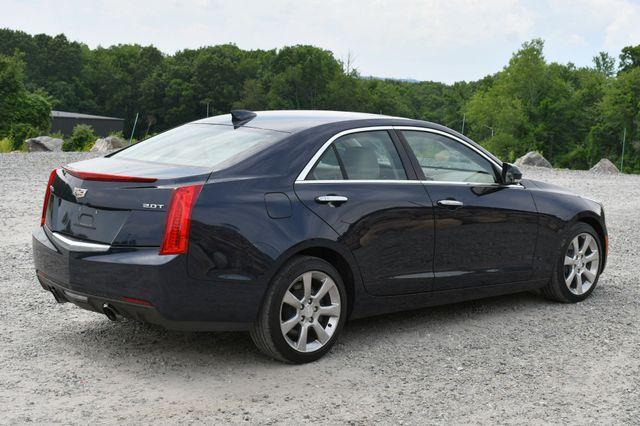 2016 Cadillac ATS Sedan Luxury Collection AWD Naugatuck, Connecticut 6