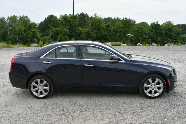 2016 Cadillac ATS Sedan Luxury Collection AWD Naugatuck, Connecticut 7
