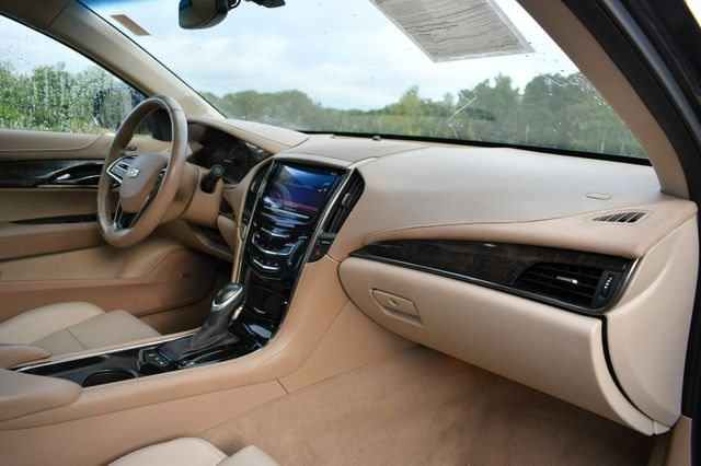 2016 Cadillac ATS Sedan Luxury Collection AWD Naugatuck, Connecticut 11