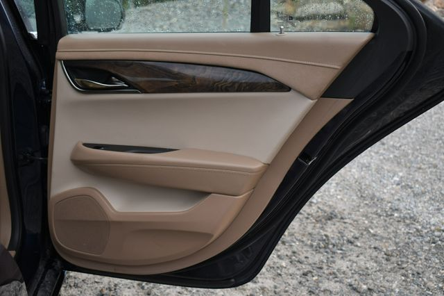 2016 Cadillac ATS Sedan Luxury Collection AWD Naugatuck, Connecticut 13