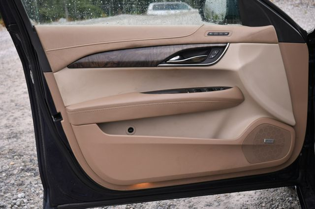 2016 Cadillac ATS Sedan Luxury Collection AWD Naugatuck, Connecticut 21