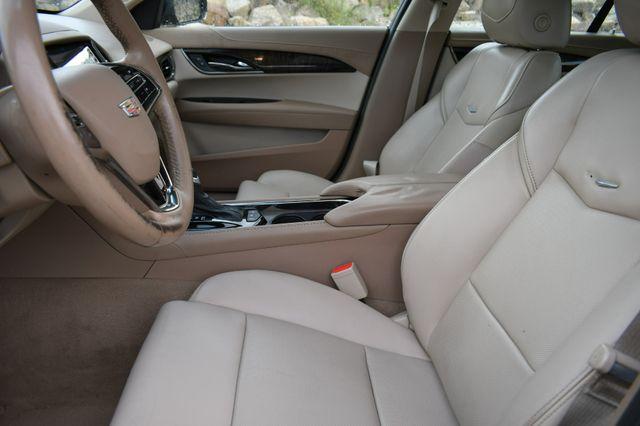 2016 Cadillac ATS Sedan Luxury Collection AWD Naugatuck, Connecticut 22