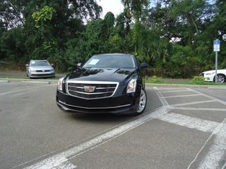 2016 Cadillac ATS Sedan SEFFNER, Florida