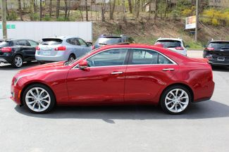 2016 Cadillac ATS Sedan Performance Collection AWD  city PA  Carmix Auto Sales  in Shavertown, PA