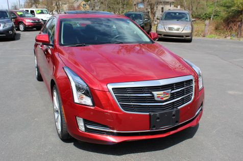 2016 Cadillac ATS Sedan Performance Collection AWD in Shavertown
