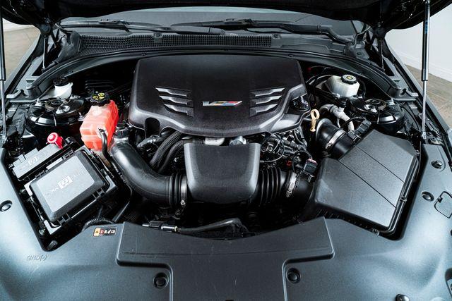 2016 Cadillac ATS-V Sedan in Addison, TX 75001