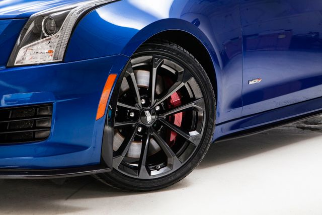 2016 Cadillac ATS-V Coupe in TX, 75006