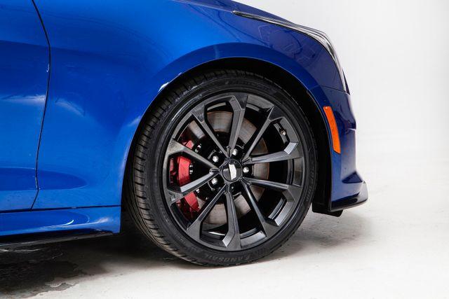 2016 Cadillac ATS-V Coupe in TX, 75006
